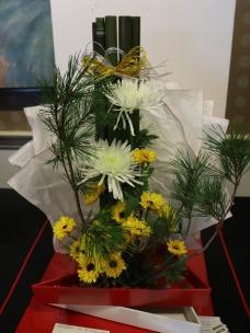 ngc flower show 9-19 61