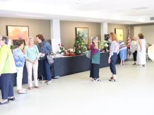 ngc flower show 9-19 76